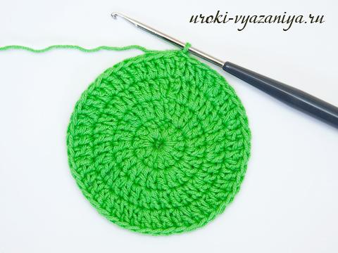 круговое вязание